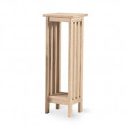 International Concepts 3070 30 in. Mission Plant Stand