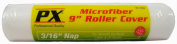 Gam Paint Brushes Hi-Tech Micro Fibre Lint Free Paint Rollers RC75925