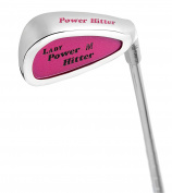 Momentus Golf PHILLSC Ladies Power Hitter Iron - LH