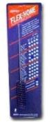 Brush Research BRMGBD5-1/2 14cm . 180 Grit Flex Engine Cylinder Hone