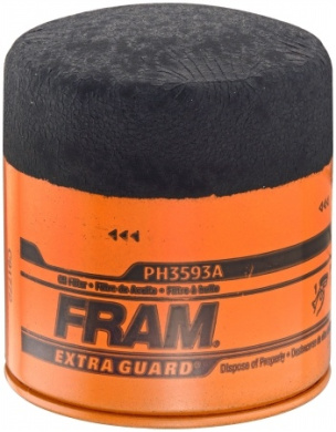 Honeywell - Automotive PH3593A Extra Guard Oil filter s PH3593A