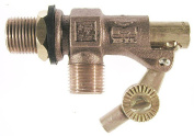 B And K Industries .190.5cm . Float Valves 109-814