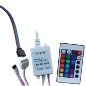 AUDIOP NLFK100R LED Control Remote Box