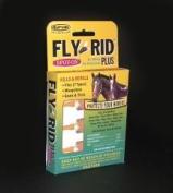 Durvet Equine Fly Rid Plus Spot-on 3 Dose - 003-1010