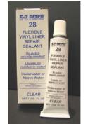Blue Wave NA350 EZ Patch 28 - Vinyl Pool Liner Repair Sealant