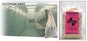 IMTEK Environmental 10500 Smelleze Reusable Bathroom Smell Removal Pouch - XX Large