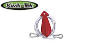 Kwik Tek AHTH-6 Tow Demon Harness 2.4m Cable