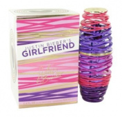 Girlfriend by Justin Beiber Eau De Parfum Spray 100ml