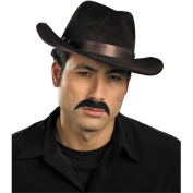 Costumes For All Occasions DG15025 Moustache Gangster