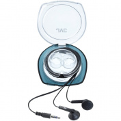 JVC HAF10C EARBUDS with HARD CARRY CASE