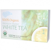 Prince Of Peace 45874 Organic Peony White Tea