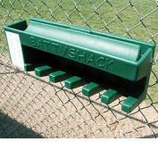 Collegiate Pacific 1148954 Battyshack Dug-Out Organiser Baseball-Softball Field Equipment