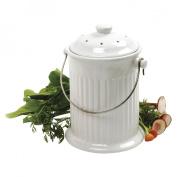 NORPRO 93 Ceramic Compost Crock