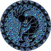 Kokopelli Poolsaic -blue- 70cm 67B00-00011