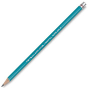 Alvin E375-9H Turquoise Drawing 9H Pencil