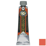 Royal Talens C010-52242 40ml Rembrandt Artists Oil Colour - Naples Yellow Red