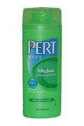 Pert Plus U-HC-2508 Medium Conditioning Formula 5.1cm 1 Shampoo & Conditioner For Normal Hair by Pert Plus for Unisex - 200ml Shampoo & Conditioner