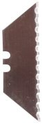 Olympia Tool 33-032 5 Count Serrated Utility Blade