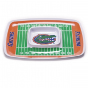 BSI PRODUCTS 32009 Chip and Dip Tray - Florida Gators