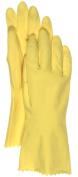 Boss Gloves Large Flock Lined Latex Gloves 958L