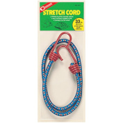 Coghlan's 9356 Assorted Stretch Cord Multi-Coloured