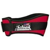 Schiek Sport L2006-XXL 15cm Leather Belt XXXL