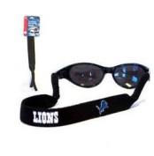 Detroit Lions Neoprene NFL Sunglass Strap
