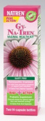 Natren 91014 Gy-Na-Tren - Homeopathic for Vaginal Infection