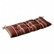 Pillow Perfect Inc. 386676 Pillow Perfect -Red/Brown