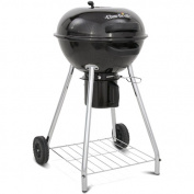 Char-Broil 12301721 CB Charcoal KettleGrill 18.5in