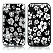 DecalGirl AIP3-ALOHA-BLK iPhone 3G Skin - Aloha Black