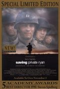 LIEBERMANS MOV221230 Saving Private Ryan - Poster