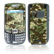 DecalGirl PTW-DIGIWCAMO Palm Treo Skin - Digital Woodland Camo
