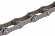 Koch Industries Inc 10 Double Pitch NO.A2050 Roller Chain 7425101 - Pack of 10
