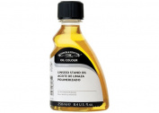 Winsor & Newton 3239749 250ml Linseed Stand Oil