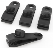 Usa Products Pro-grip 907040 4 Count Tarp Cover Clips