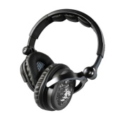 DecalGirl KHP-DIGIUCAMO KICKER HP541 Headphone Skin - Digital Urban Camo