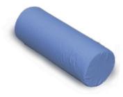 Mabis 554-8000-0121 Cervical Foam Roll - 3.5 x 19