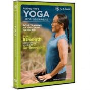 LMP X0226D DVD-Advanced Yoga for Men