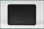 HY-C T2UL3648BL-1C 36 in. x 48 in. Type 2 UL1618 Stove Board - Black