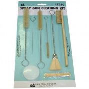 SG Tool Aid SGT17280 Spray Gun Cleaning Kit