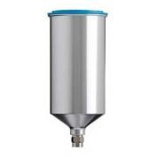 Iwata IWA6034E PCG10DM 1000ML aluminium CUP- SST JOINT