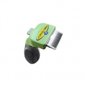 Furminator 811794010836 FURminator Long Hair deShedding Tool for Toy Dogs