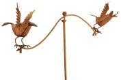 Red Carpet Studios 34201 Balancing Buddies Flying Birds Garden Balancer