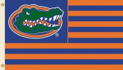 BSI PRODUCTS 35109 0.9m x 1.5m Florida Gators Flag with Grommets