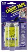 Pdi Inc LT14023 120ml 120ml Black Electrical Liquid Tape
