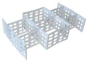 Range Kleen A1102lw Honeycomb Drawer Organiser [large]