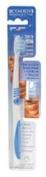 Terradent 0287599 Eco-dent 31 Toothbrush plus Refill Medium - 1 Toothbrush