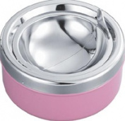 Visol VASH107 Cosmopolitan Pink Ashtray