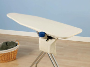 Whitney Design Ironing Board Cover 2009 Natural - Nanomax Coated